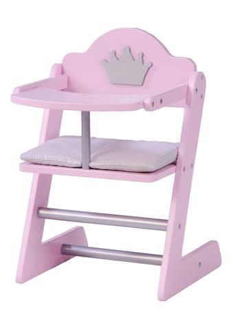 """roba® Puppenhochstuhl """"Sophie"""" kaufen"""