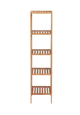 SCHÜTTE Badregal »Bambus«, Breite 34 cm acheter
