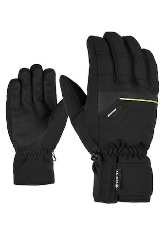Ziener Skihandschuhe »GLYN GTX(R)+Gore warm« kaufen