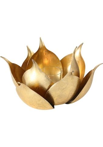 BOLTZE Kerzenleuchter »Conla«, aus Eisen kaufen