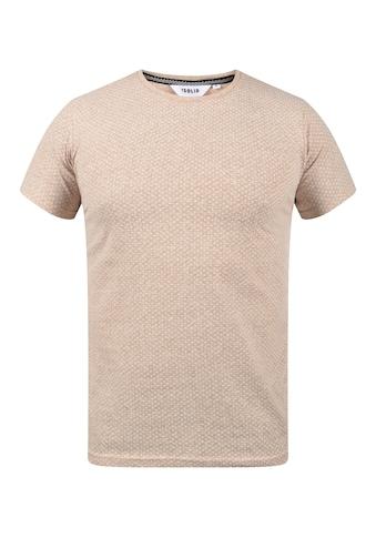 Solid Rundhalsshirt »Alarico«, T-Shirt kaufen