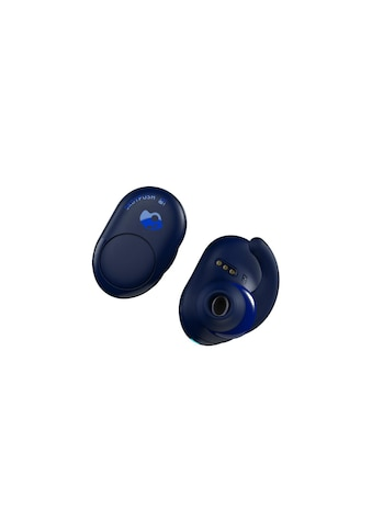 Skullcandy wireless In-Ear-Kopfhörer »Push Blau«, True Wireless kaufen
