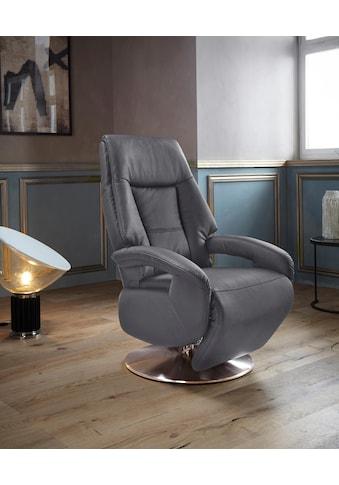 Places of Style TV-Sessel »Launceston«, in Grösse M, wahlweise mit Motor und Aufstehhilfe kaufen