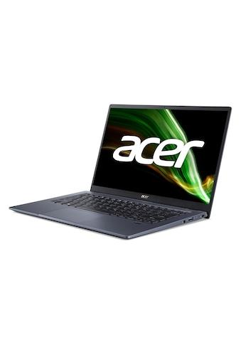 Acer Notebook »Swift 3X (SF314-510G-549G)« kaufen