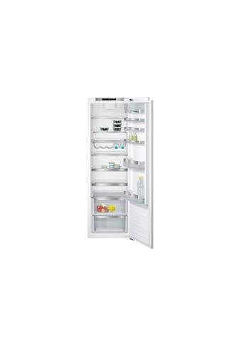 Einbaukühlschrank, Siemens, »KI81RAD30H A++« kaufen