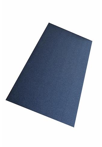 Teppich, »Torronto«, Living Line, rechteckig, Höhe 5 mm, maschinell gewebt kaufen