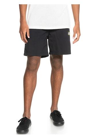 Quiksilver Shorts »Run Ashore« kaufen