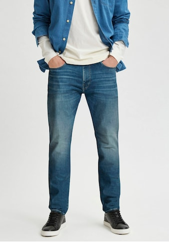 SELECTED HOMME Slim-fit-Jeans »LEON« kaufen