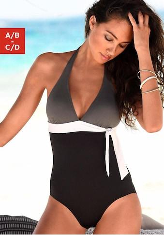 s.Oliver Beachwear Badeanzug kaufen
