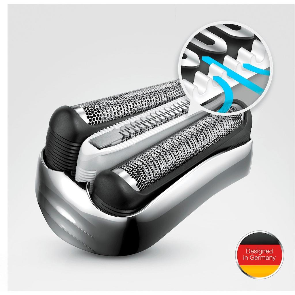 Braun Ersatzscherteil »Series 3 32B«, kompatibel mit Series 3 Rasierern