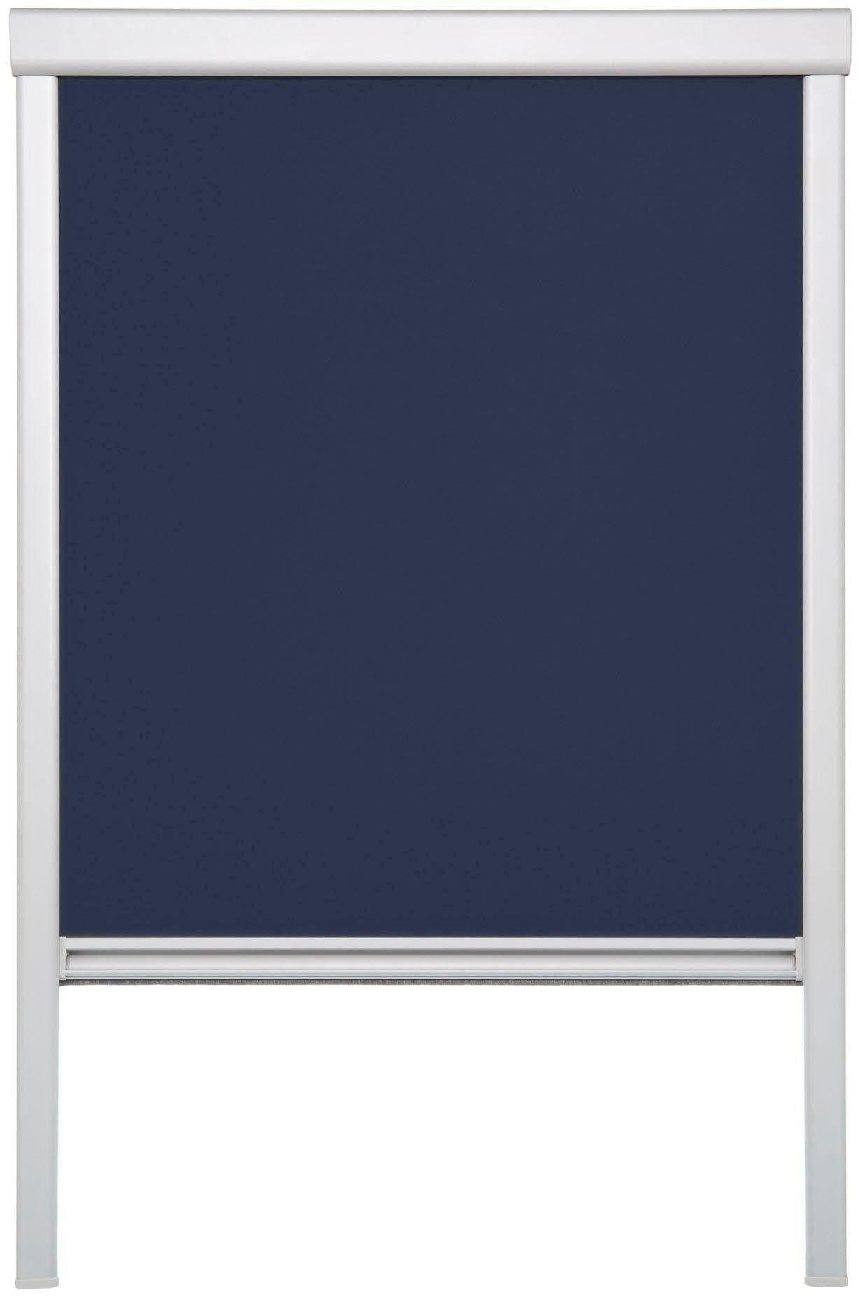 Image of Dachfensterrollo »Skylight«, LICHTBLICK, verdunkelnd, in Führungsschienen