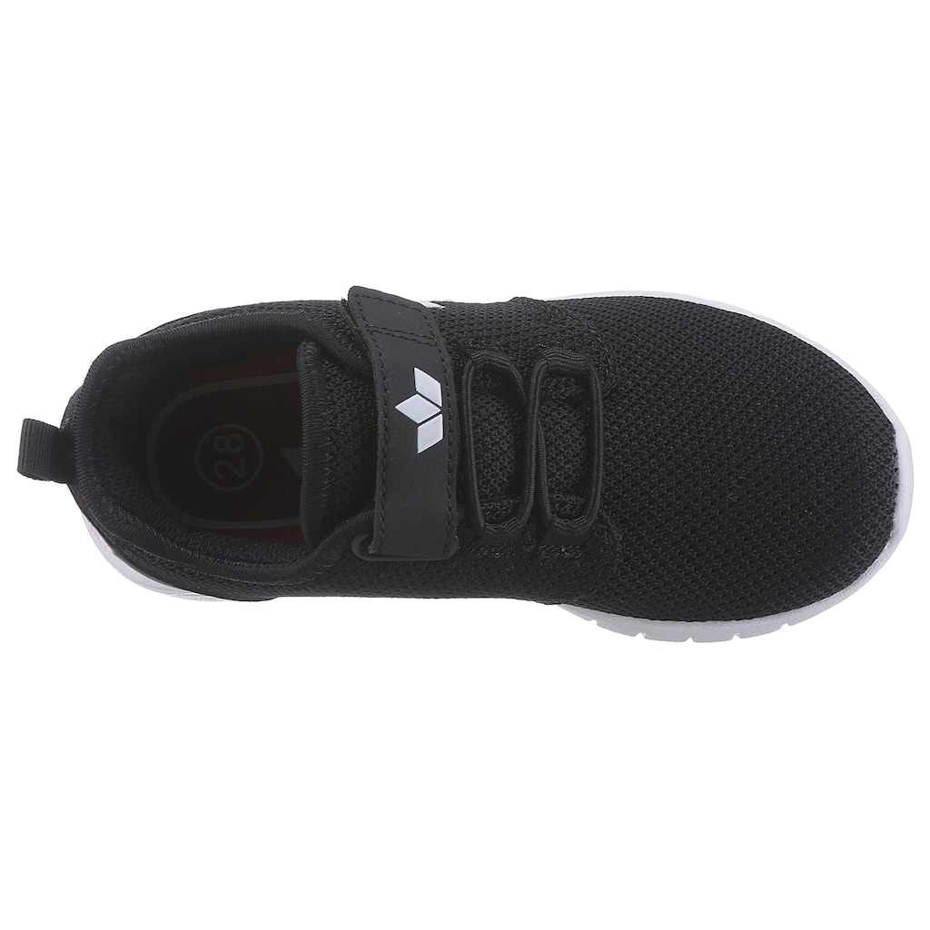 Lico Sneaker »PANCHO«, mit Klettverschluss und Gummibändern