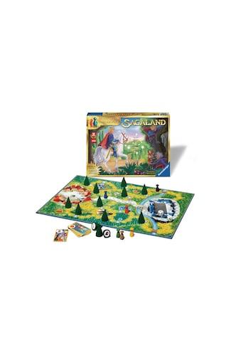 Ravensburger Spiel »Sagaland« kaufen