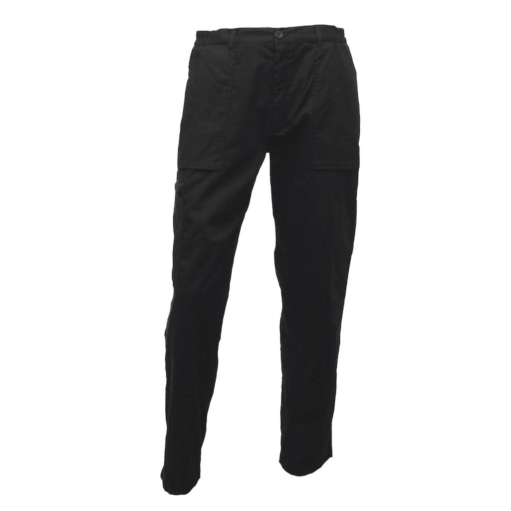 Regatta Funktionshose »New Action Hose für Männer, standard Beinlänge«