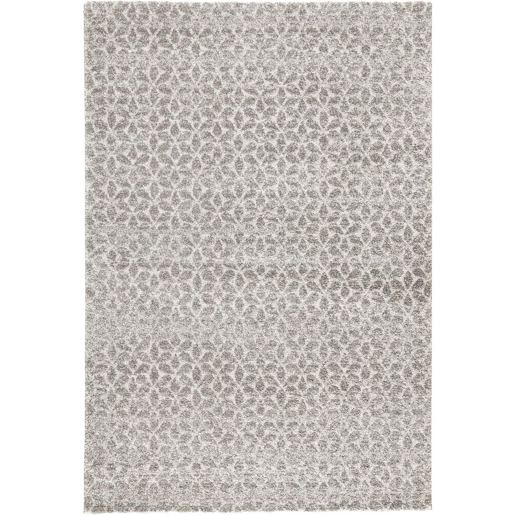 MINT RUGS Teppich »Impress«, rechteckig, 9 mm Höhe, Kurzflor, Wohnzimmer