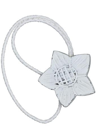 Raffhalter »Florena«, Gerster, passend für Gardinen kaufen