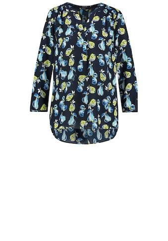 NYDJ Perfect Bluse mit »langen Ärmeln« kaufen