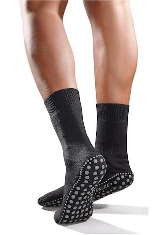 FALKE ABS-Socken »Homepad«, (1 Paar), mit Merinowolle kaufen