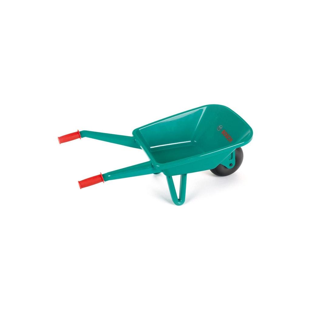 Spielwerkzeug »Gartenspielgerät BOSCH Schubkarre«