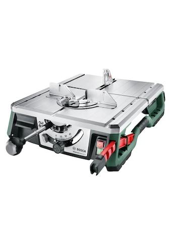 BOSCH Tischkreissäge »AdvancedTableCut 52« kaufen