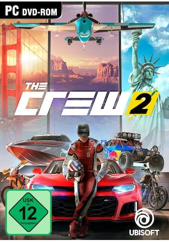 The Crew 2 PC kaufen
