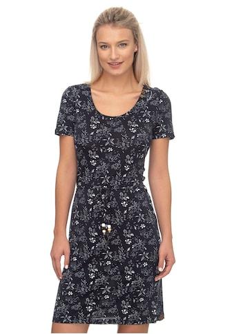Ragwear Shirtkleid »PELIADA ORGANIC« kaufen