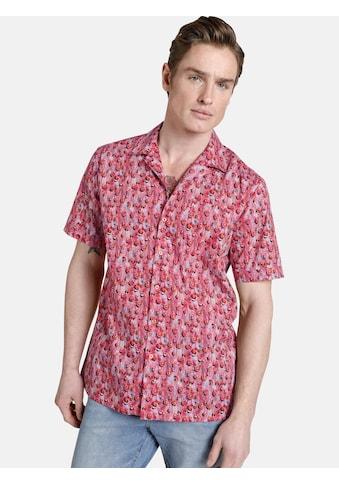 SHIRTMASTER Kurzarmhemd »squeezeit« kaufen