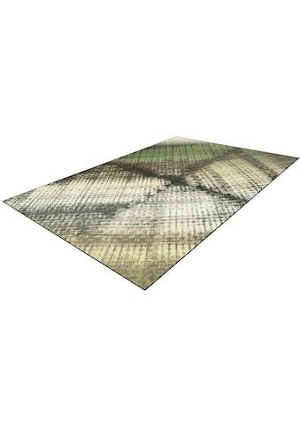 Arte Espina Teppich »Atelier 4439«, rechteckig, 9 mm Höhe, Wohnzimmer kaufen