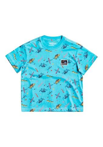 Quiksilver T - Shirt »Flip Snacking« kaufen