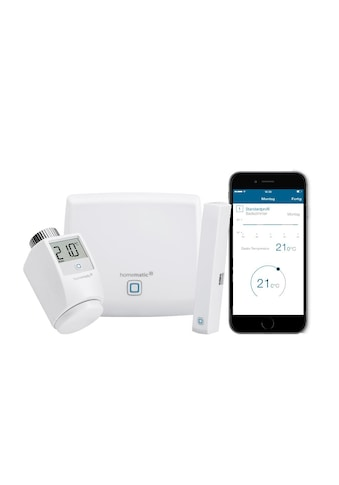 HomeMatic Smart-Home Starter-Set »Raumklima« kaufen