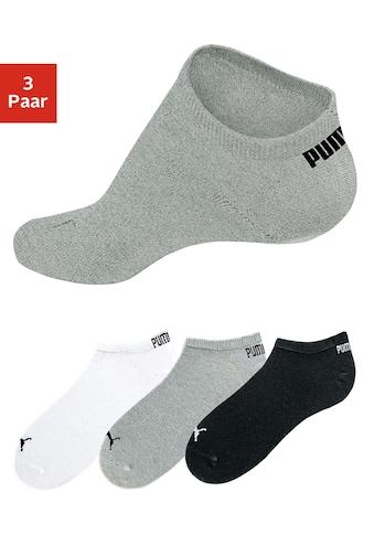 PUMA Sneakersocken (3 Paar) kaufen