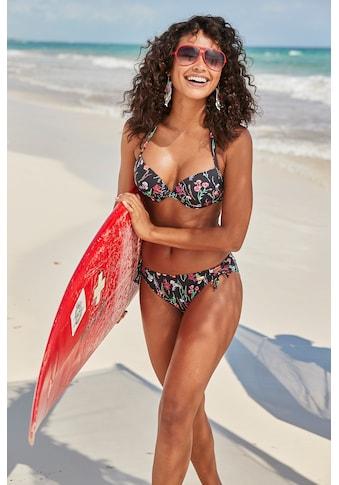 LASCANA Bikini - Hose »Bloom« kaufen