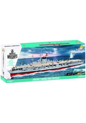 Spielbausteine »WoWS Graf Zeppelin Schiff« kaufen
