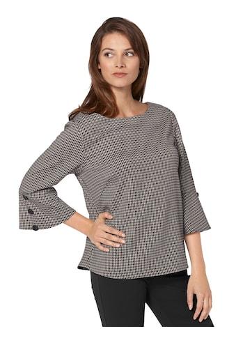 Ambria Shirt mit Volantärmeln kaufen