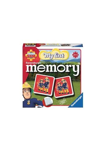 Ravensburger Spiel »Fireman Sam« kaufen