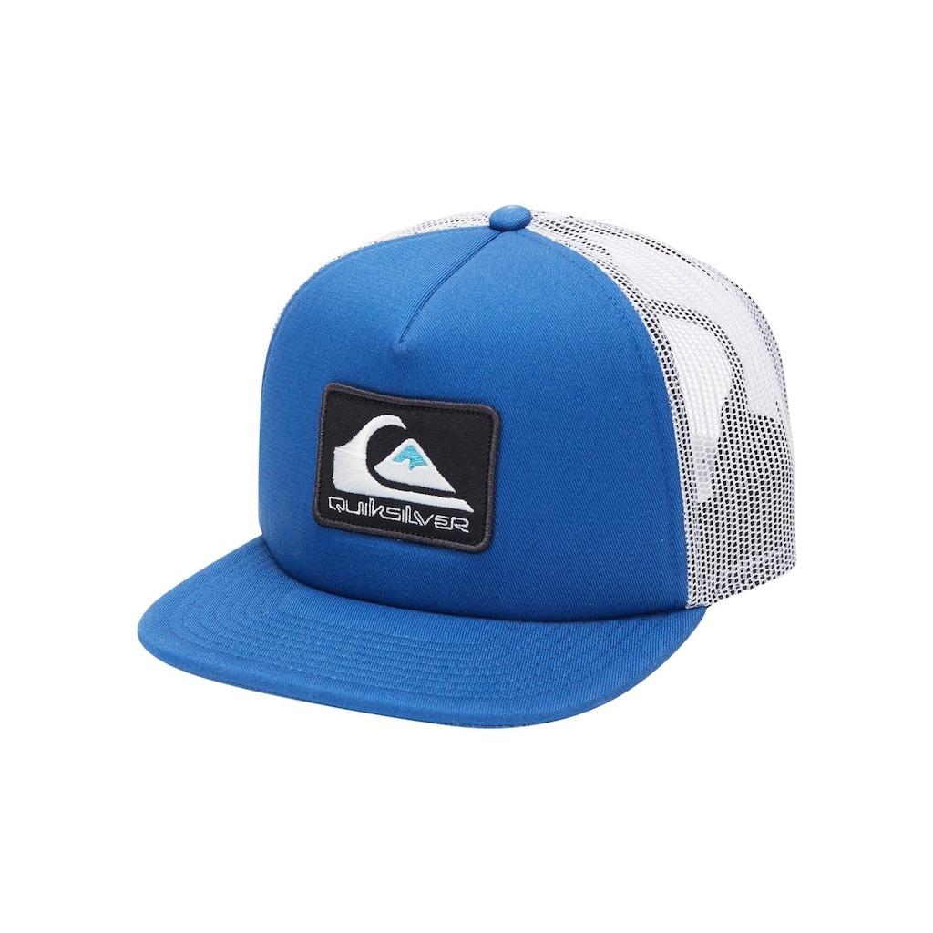 Quiksilver Trucker Cap »Omnipresence«