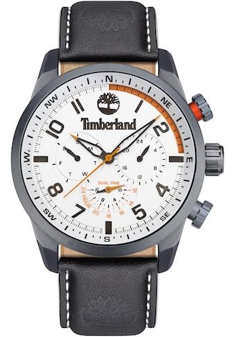 Timberland Multifunktionsuhr »FORESTDALE, TDWJF2000703« kaufen