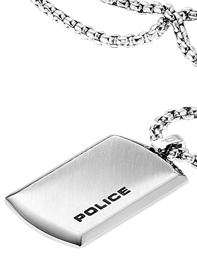 Image of Police Kette mit Anhänger »PURITY, PJ24920PSS-01«