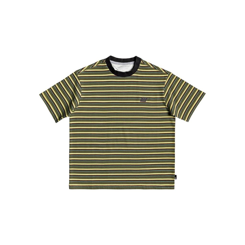 Quiksilver T-Shirt »Tabira«