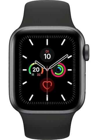 Apple Watch »Series 5 GPS«,  kaufen