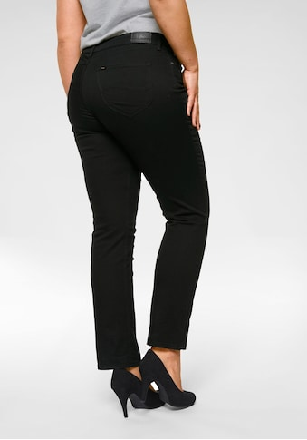 Lee® Plus Straight - Jeans »Marion« kaufen