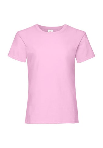 Fruit of the Loom T-Shirt »Mädchen, kurzarm (2 Stück/Packung)« kaufen