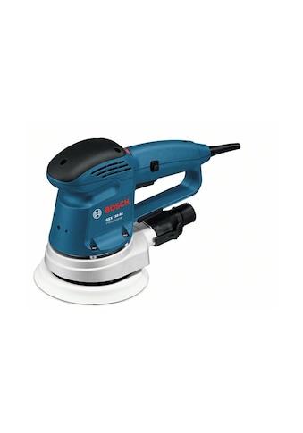Bosch Professional Exzenterschleifer »GEX 150 AC« kaufen