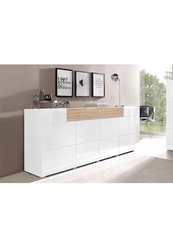TRENDMANUFAKTUR Sideboard »Toledo« kaufen