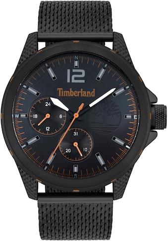 Timberland Multifunktionsuhr »TAUNTON, TBL15944JYB.02MM« kaufen