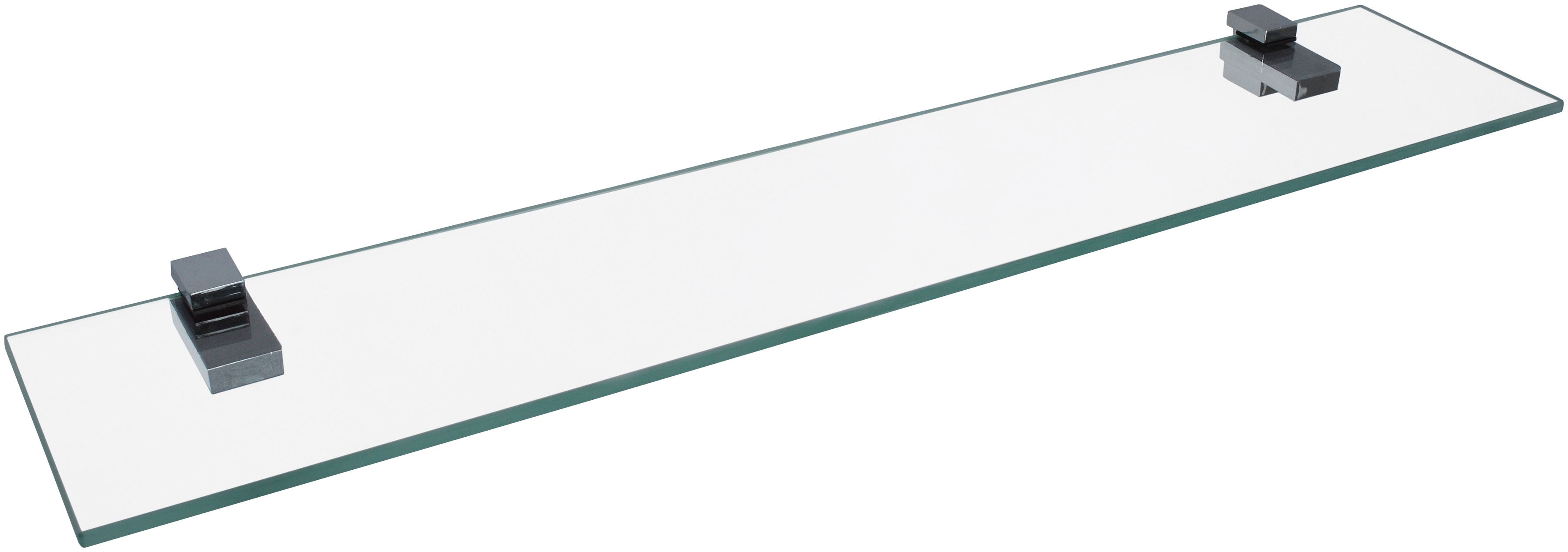 Image of Fackelmann Ablage »aus Glas«, Breite 60 cm