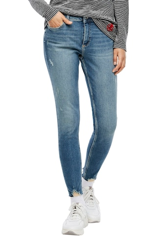 Q/S designed by Skinny - fit - Jeans kaufen