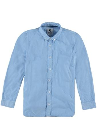 Garcia Langarmhemd kaufen