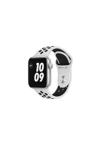 Apple Smartwatch »Nike SE«, ( Watch OS ) kaufen