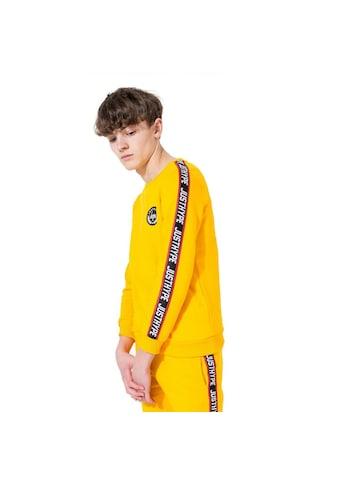 Hype Sweatshirt »Jungen Taylor mit Logo - Schriftzug - Band« kaufen